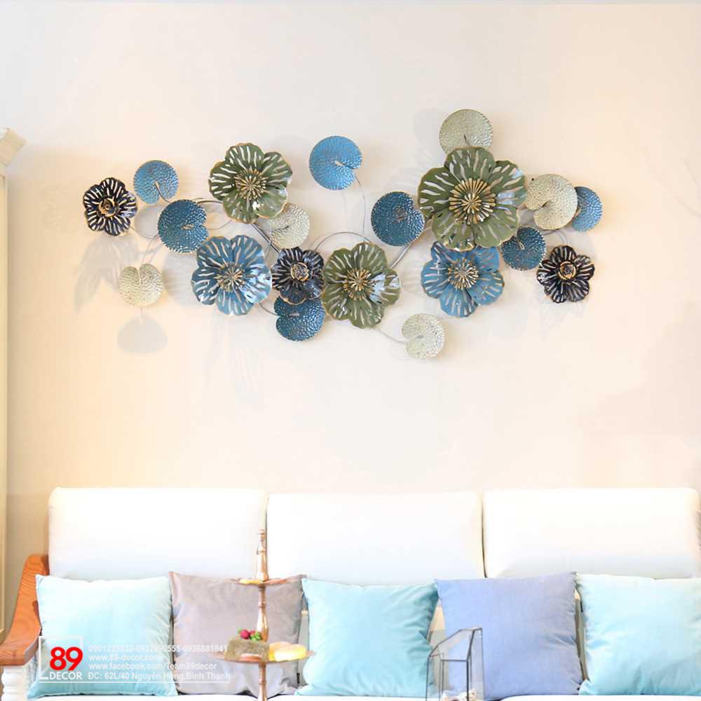 trang trí treo tường